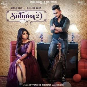 Sohnea 2 - Miss Pooja