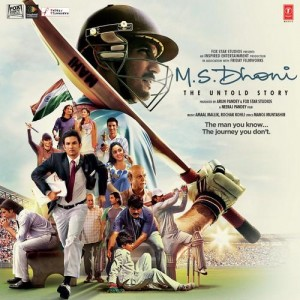 Besabriyaan - M.S. Dhoni - The Untold Story mp3 songs Download pagalsong.in