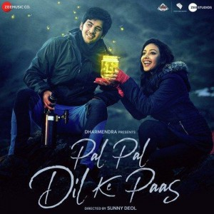 Pal Pal Dil Ke Paas - Version