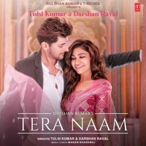 Tera Naam - Darshan Raval