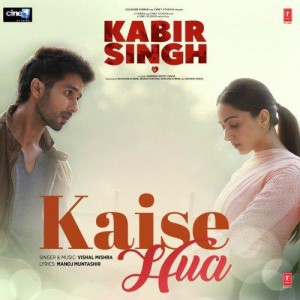 Kaise Hua Kabir Singh Mp3 Songs Download Pagalsong In