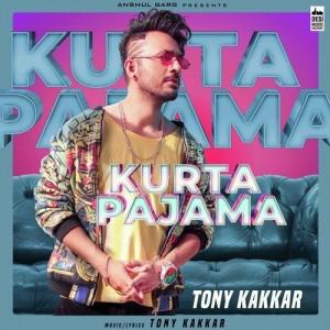 Kurta Pajama - Tony Kakkar