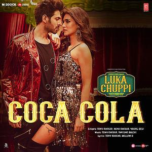 Coca Cola Luka Chuppi Mp3 Songs Download Pagalsong In