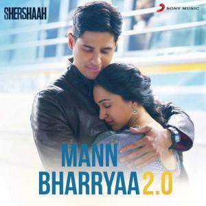 Mann Bharryaa 2.0