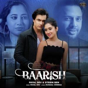 Baarish - Payal Dev