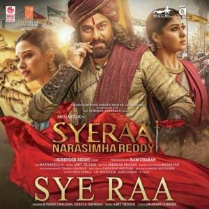 Sye Raa Title Track