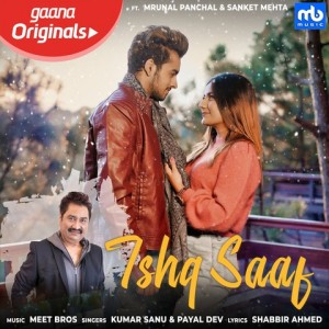 Ishq Saaf - Kumar Sanu mp3 songs