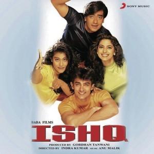 Ishq (1997) mp3 songs