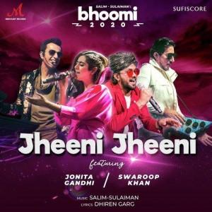 Jheeni Jheeni - Salim Sulaiman mp3 songs