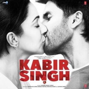 Kabir Singh mp3 songs