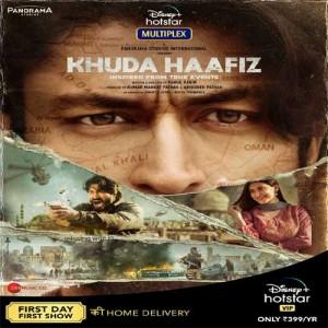 Khuda Haafiz mp3 songs