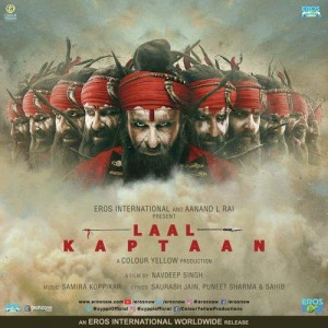 Laal Kaptaan mp3 songs