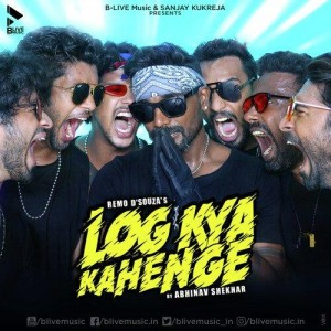Log Kya Kahenge - Abhinav Shekhar mp3 songs
