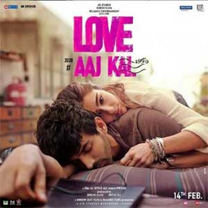 Love Aaj Kal (2020) mp3 songs