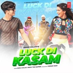 Luck Di Kasam - Ramji Gulati mp3 songs