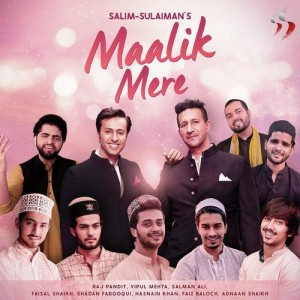Maalik Mere - Salim Merchant mp3 songs