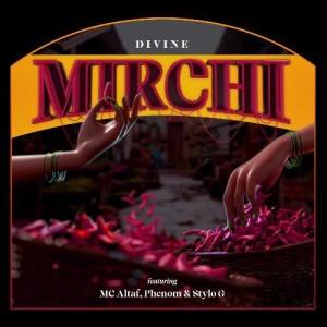 Mirchi - DIVINE mp3 songs