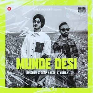 Munde Desi - BRISHAV mp3 songs