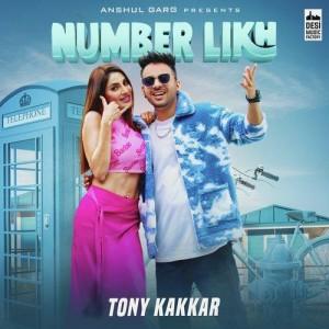 Number Likh - Tony Kakkar mp3 songs