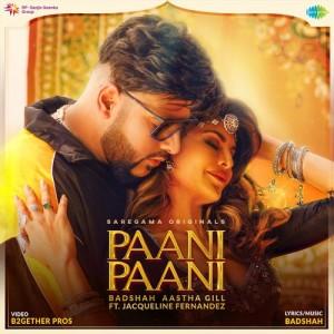 Paani Paani - Badshah mp3 songs
