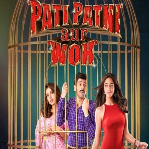Pati Patni Aur Woh video songs