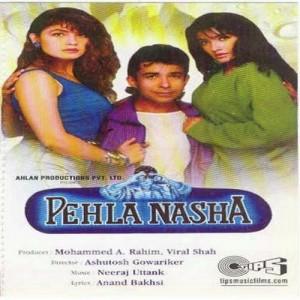 Pehla Nasha (1993) mp3 songs