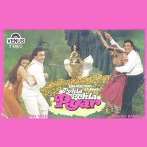 Pehla Pehla Pyar (1994) mp3 songs