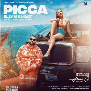 Picca - Elly Mangat mp3 songs