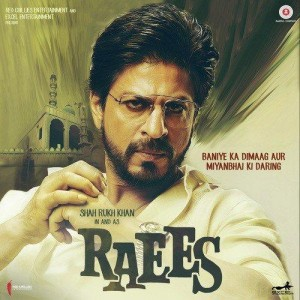 Raees mp3 songs Download pagalsong.in