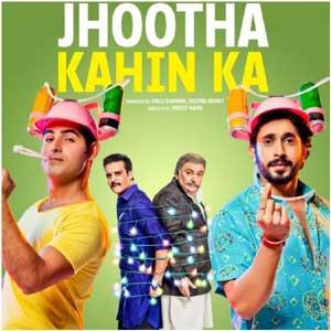 Jhootha Kahin Ka mp3 songs
