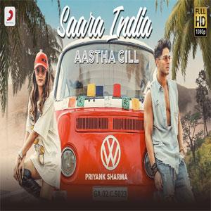 Saara India - Aastha Gill Ft Priyank Sharma - Download