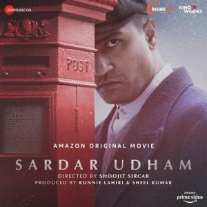Sardar Udham mp3 songs