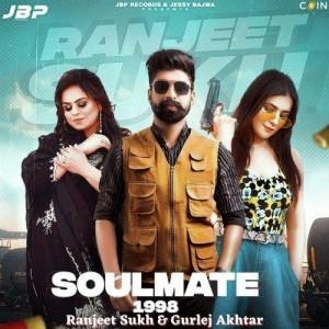 Soulmate 1998 - Ranjeet Sukh mp3 songs