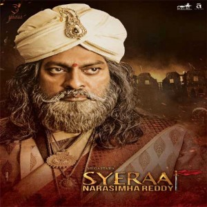 Sye Raa video songs