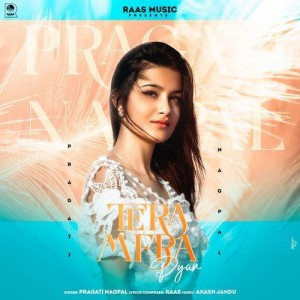 Tera Mera Pyar - Pragati Nagpal mp3 songs