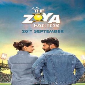The Zoya Factor mp3 songs