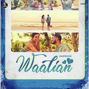 Waalian - Harnoor mp3 songs