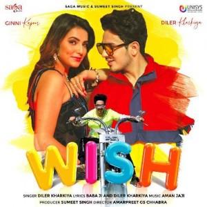 Wish - Diler Kharkiya mp3 songs