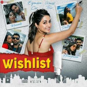Wishlist mp3 songs