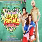 Arjun Patiala video songs