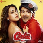 Coolie No. 1 (2020) mp3 songs