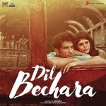 Dil Bechara mp3 songs