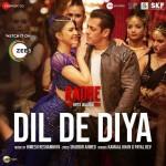 Dil De Diya - Radhe - Your Most Wanted Bhai
