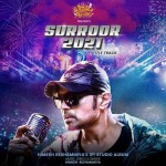 Surroor 2021 Title Track - Himesh Reshammiya
