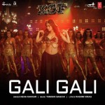 Gali Gali Mp3 Song
