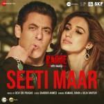 Seeti Maar - Radhe - Your Most Wanted Bhai