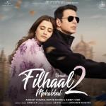 Filhaal 2 Mohabbat - B Praak