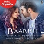 Baarish - Sonu Kakkar