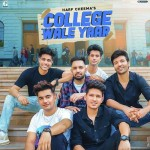 College Wale Yaar - Harf Cheema