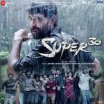 Super 30 video songs